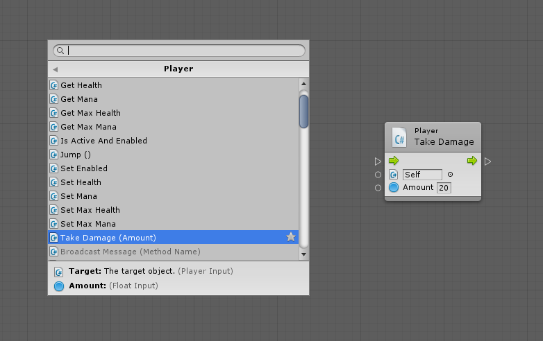 Bolt: Visual Scripting for Unity